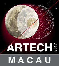 Artech 2017 - 8th International Conference on Digital Arts